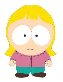 Sally Bands   South Park Archives   FANDOM powered by Wikia