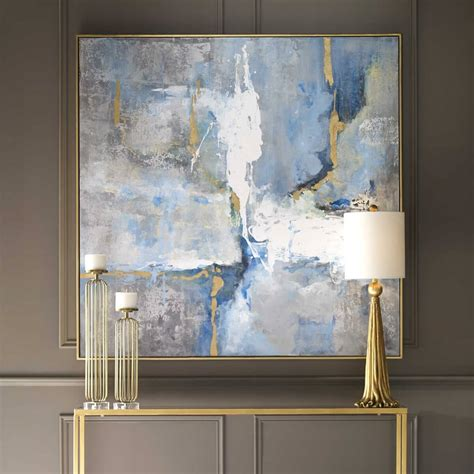 Abstract, Contemporary, Traditional and Transitional Art