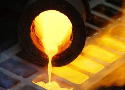 Gold Smelting | How to melt gold - Gold Rush Trading Post
