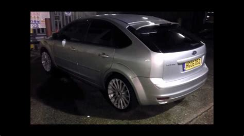 Ford Focus Mk2 Transformation Part 1 - YouTube