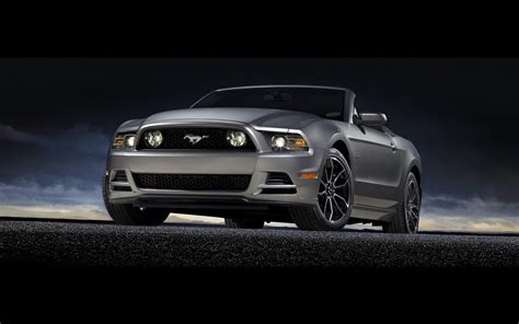 Ford Mustang GT 2013 Wallpaper | HD Car Wallpapers | ID #2530