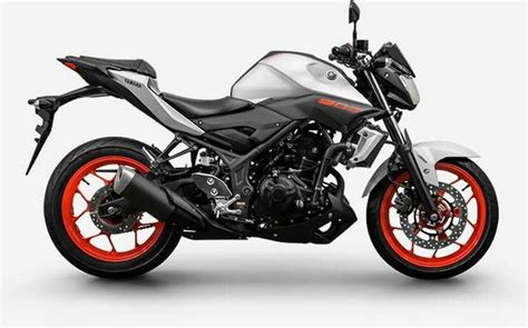Yamaha MT 03 2021: Prices, Specs, Photos and Colors