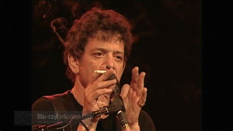Lou Reed: Classic Albums — Transformer/Live at Montreux