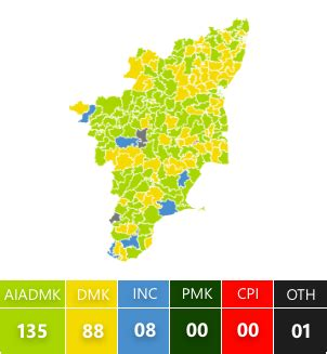 Assembly Election 2021 Results Live: Elections News from