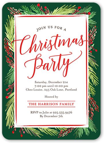 20 Fun Christmas Party Activities | Shutterfly