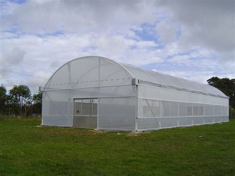 Commercial Greenhouses - Redpath