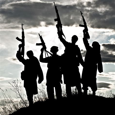 The Struggle Against Terrorism - The Islamic Monthly