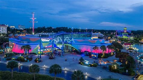 The Top 10 Things to Do Near Boardwalk Winery, Myrtle Beach
