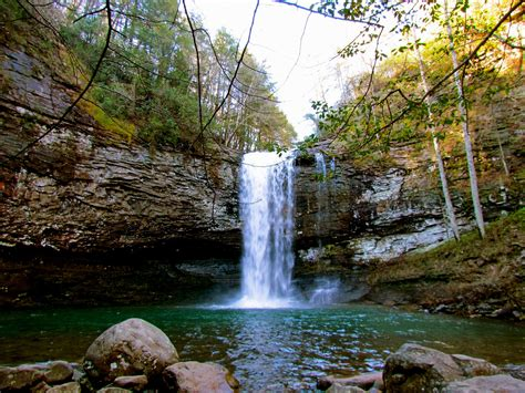 10 Amazing State Parks In Georgia That Will Knock Your