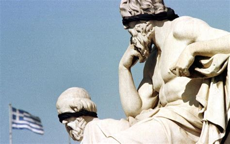The ancient Greeks can teach us more about dying than