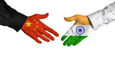 India- China Bilateral Relation – Envoy Excellency Magazine
