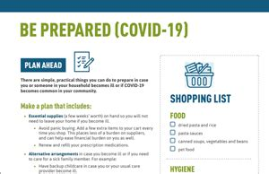 COVID-19 Health and Safety Resources - Retail Council of