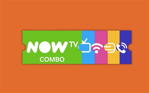 What is the Now TV Combo, how much does it cost and when can I