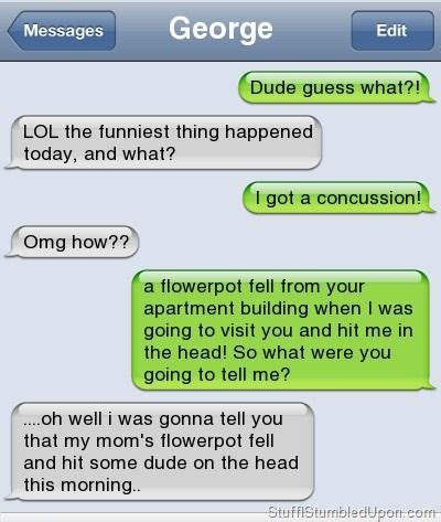humorous text messages   Autocorrect Fail Funny Text
