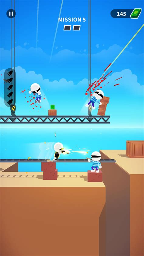 Johnny Trigger for Android - APK Download