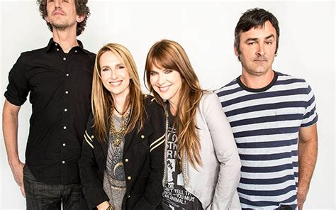 Song of the Day: Veruca Salt - Laughing In The Sugar Bowl