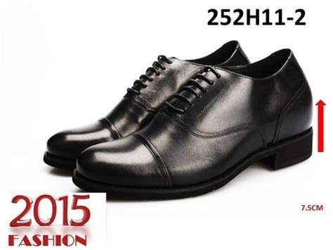 Elevator Shoes for Looking Tall - Height Increasing Shoes
