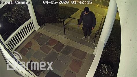 Police searching for man who wrote anti-Semitic graffiti