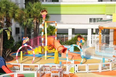 Nickelodeon Family Suites | Innovative Hospitality Partners