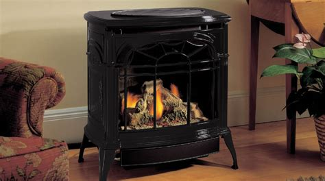 Home & Hearth   Vent Free Gas Stoves