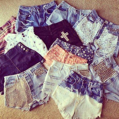 87 Best Cute belly shirts / high wasted shorts ideas