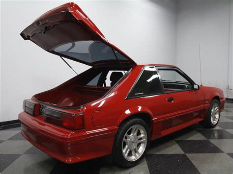 1988 Ford Mustang GT for Sale | ClassicCars
