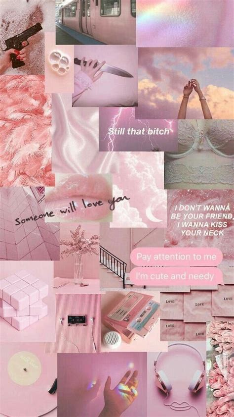 back to school | Pink wallpaper iphone, Aesthetic pastel
