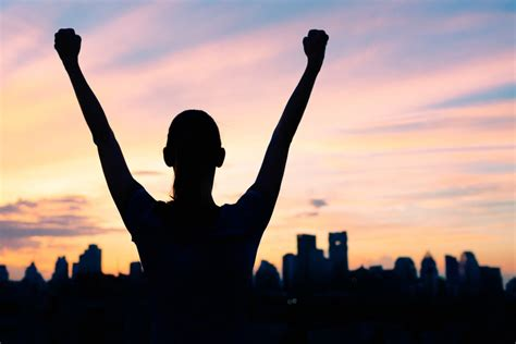The 9 Principles That People Who Feel Successful Say They