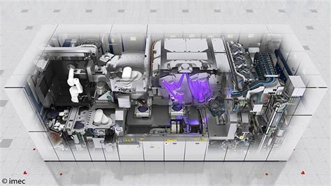 Dutch lithography machine gaint ASML: it is optimistic of