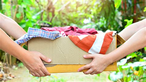 Donate used Clothing, Books, Furniture, Appliances and