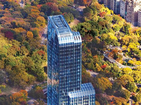 Inside One57, Where New York's Most Expensive Penthouse