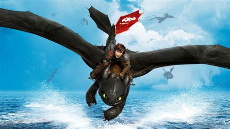 2014 How to Train Your Dragon 2 Wallpapers | HD Wallpapers