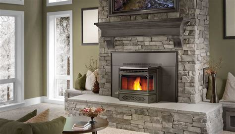 Products: Fireplaces — Meek's Lumber and Hardware: The