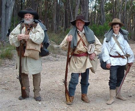 Colonial Backwoods men   1700's Colonial Life   Pinterest