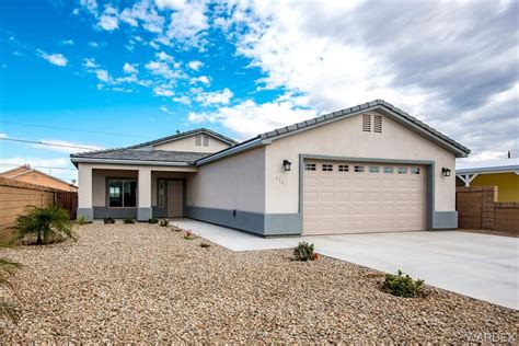 Arizona Waterfront Property in Bullhead City, Fort Mohave