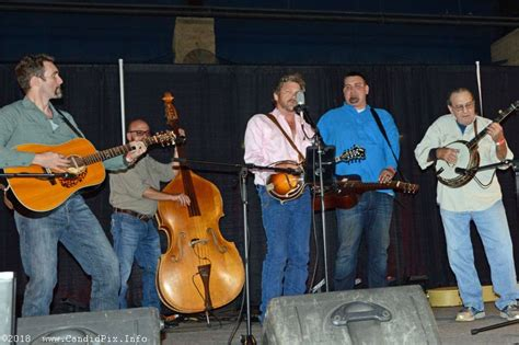 Saturday at Yee Haw Music Fest - Bluegrass Today