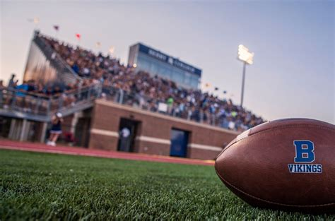 Berry Game Day – Go Berry College Vikings!