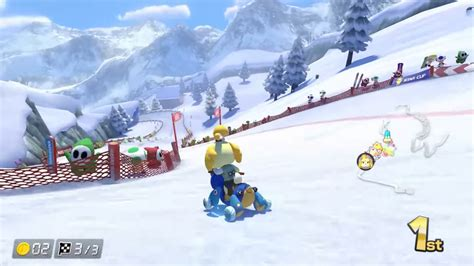 Quiz: Nintendo Winter Wonderlands - Can You Name All These