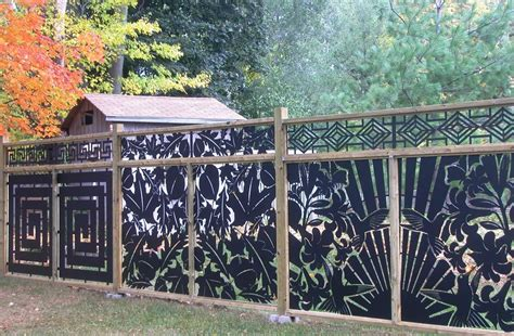 Products - Fence Toppers | Fence toppers, Outdoor remodel
