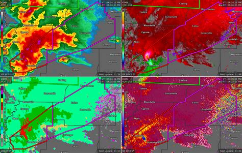CONFIRMED Tornado Warning for Perry & Bibb Co