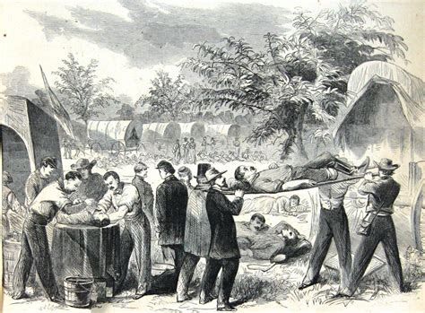 The Development of Triage - National Museum of Civil War