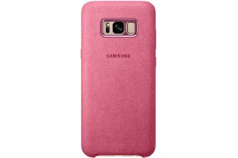 Samsung Galaxy S8+ pink color variant announced, but it's
