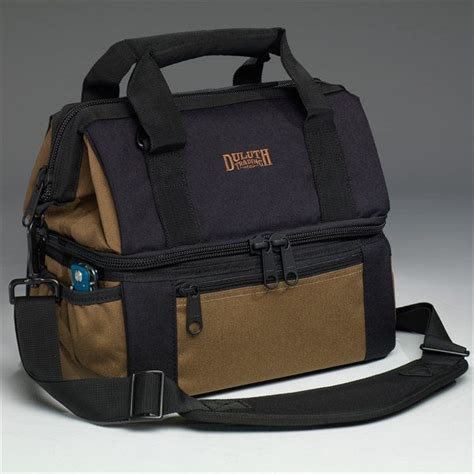 Louie's Lunch Box   Mens lunch bag, Lunch bag, Insulated