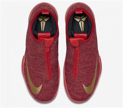 More on Kobe Bryant's Weird New Nike Shoe | Sole Collector