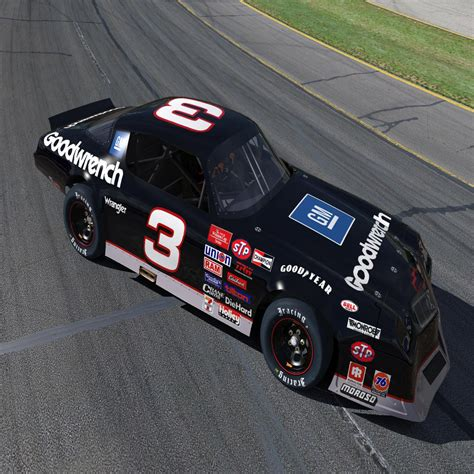 1994 Dale Earnhardts #3 Goodwrench Chevrolet Vintage