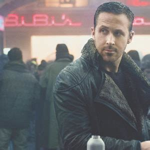 'Blade Runner 2049' is best film of year, even if no one