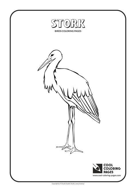 Cool Coloring Pages Birds coloring pages - Cool Coloring