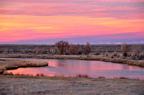 10 Perfect Places In Wyoming For People Who Hate Crowds