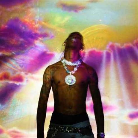 DOWNLOAD EP: Travis Scott – Part Time | HIPHOPDE