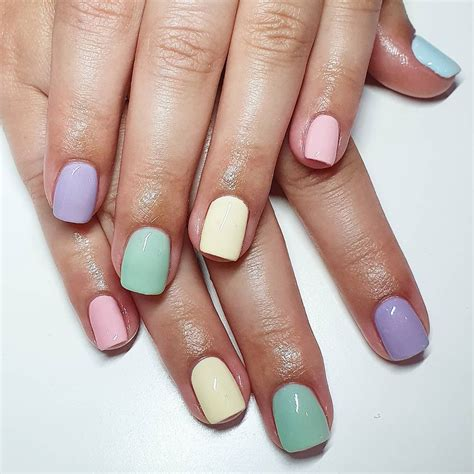 Nail polish history: Here's the weird but interesting